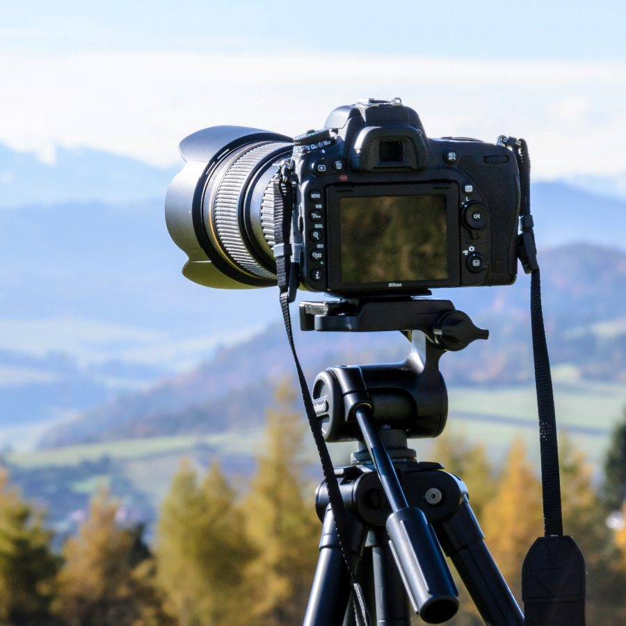 The Best Budget Tripods of 2018