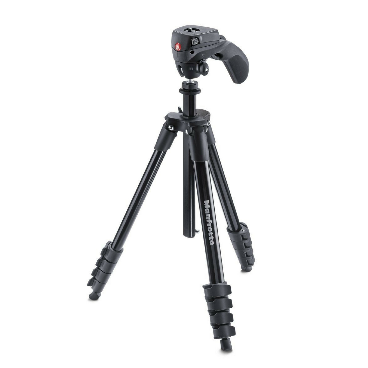 Manfrotto MKCompact ACN BK tripod 1