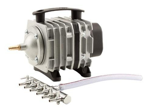 The Best Air Pumps For Hydroponics
